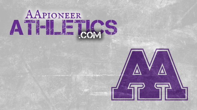(c) Aapioneerathletics.com
