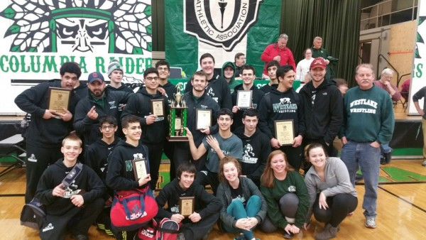 Westlake Wrestlers Rule Columbia Invitational This Is The Home Of