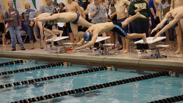 centerville high school swim meet schedule