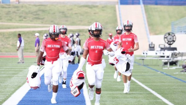 Tigers' football program ramps up with 18 games in five ...