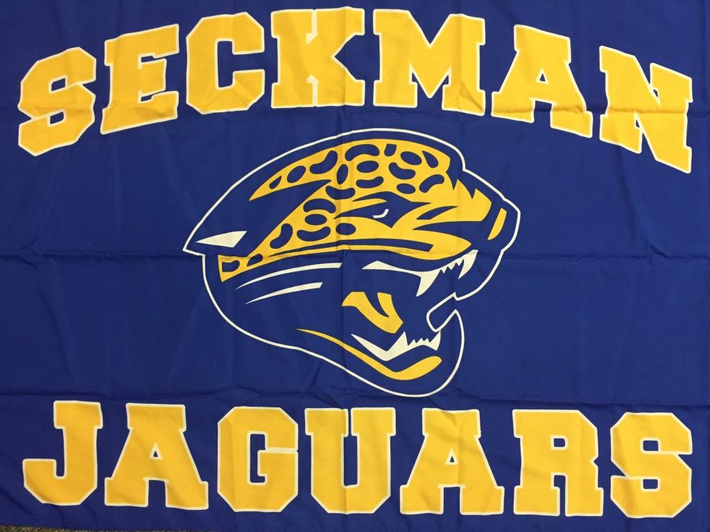99a7e6213 Seckman - Team Home Seckman Jaguars Sports