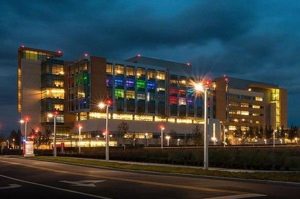 Nemours Children's Hospital of Orlando