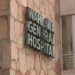 Wahiawa General Hospital