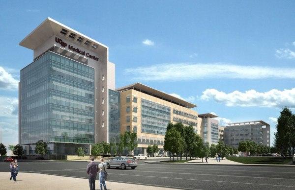 University of California San Francisco Medical Center