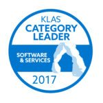 KLAS Category Leader 2017