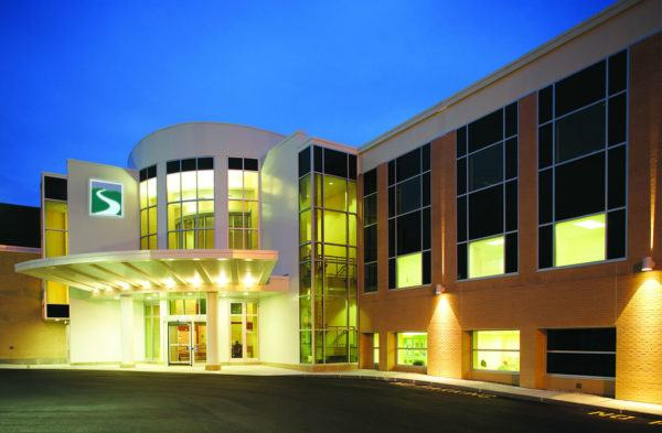 Southern New Hampshire Medical Center