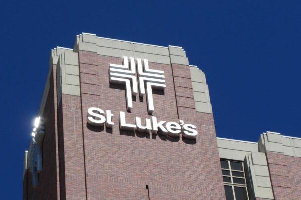 St Luke's Health Boise