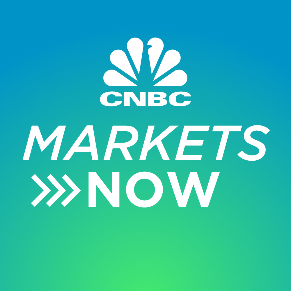 CNBC Markets Now   Listen Free on Castbox