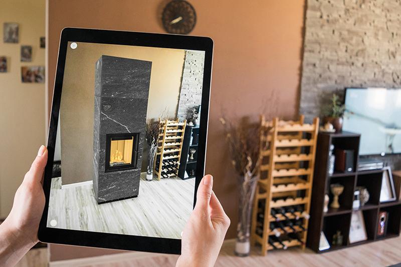 AR-tablet