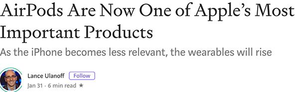 Apple Headline 3