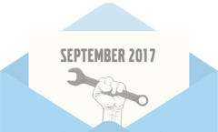 Volvo news - newsletter September 2017