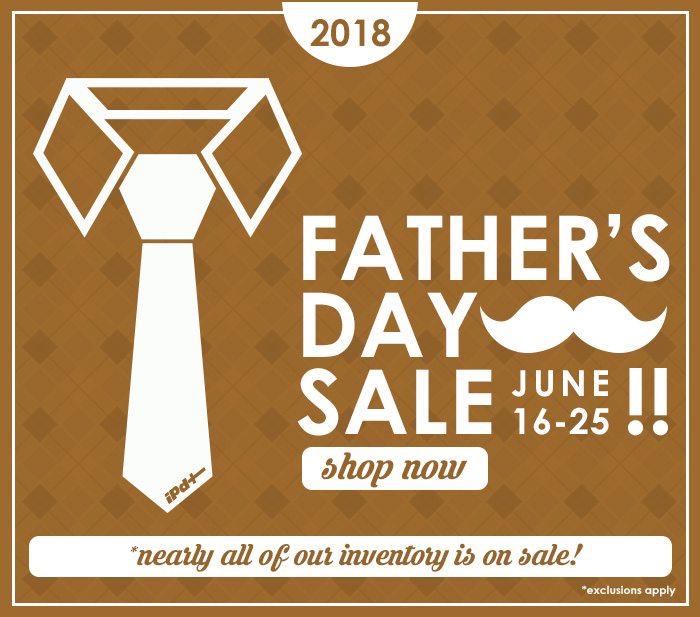 Fathers Day 2018 Sale Main Image Flat -