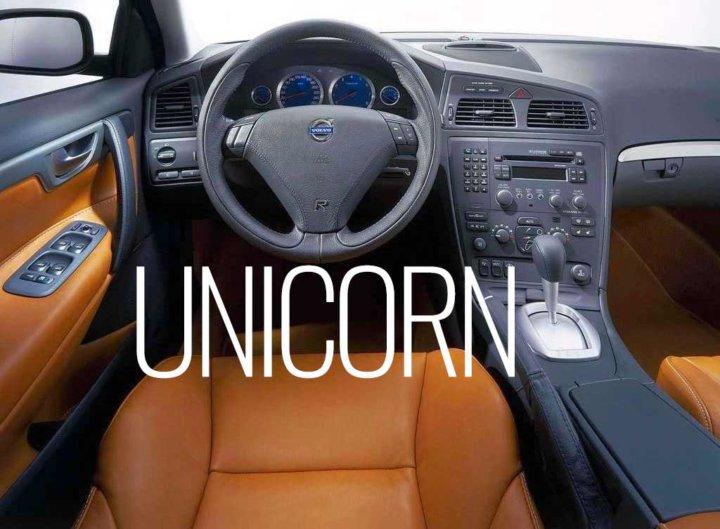 Unicorn P2 R -