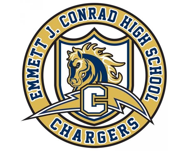 Conrad, Emmett J.