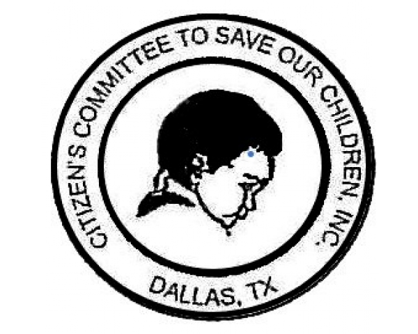 Citizens' Committee to Save Our Children Inc.