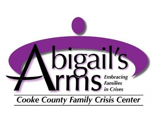 Abigail's Arms-Cooke County Family Crisis Center