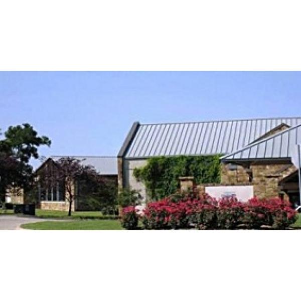 McKinney Senior Recreation Center (PARD)