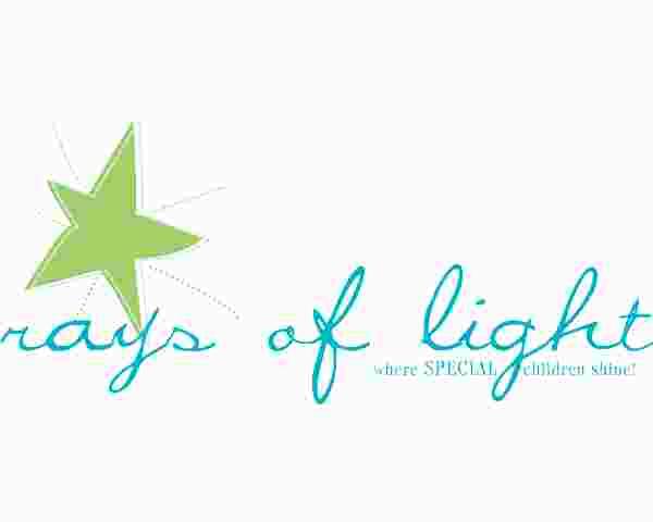 Rays of Light where SPECIAL children shine!