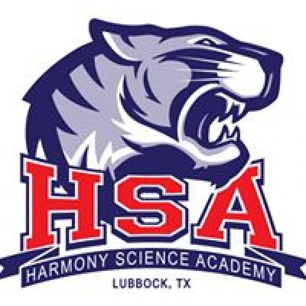Harmony Science Academy Lubbock