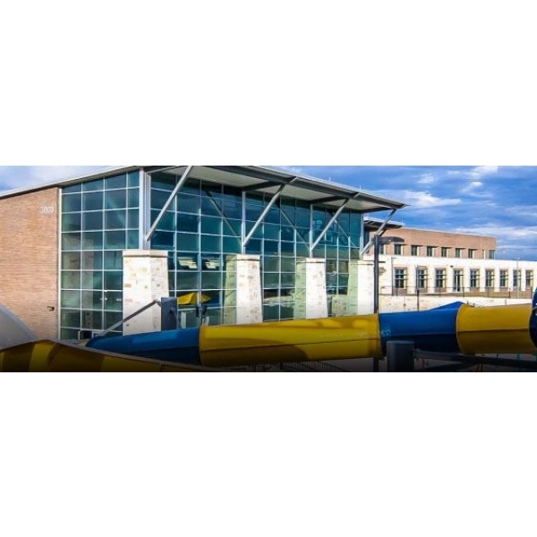McKinney Apex Centre
