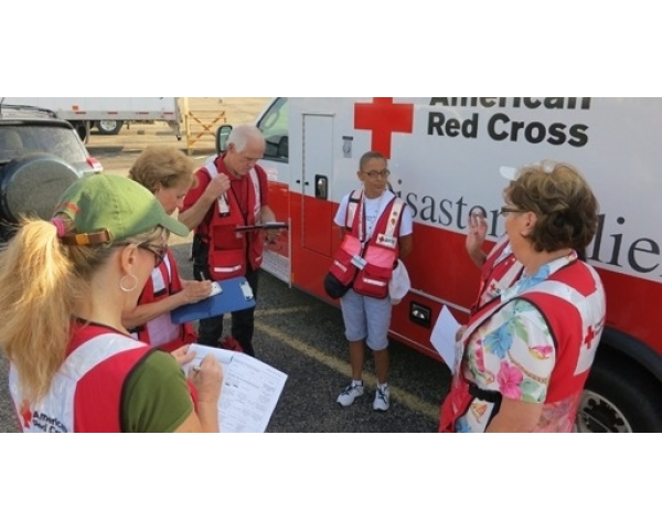 American Red Cross - Western North Carolina Chapter