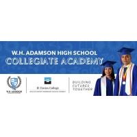 Adamson Early College High School