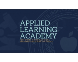 Applied Learning Academy
