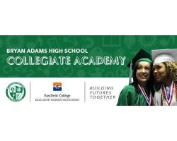 Bryan Adams Collegiate Academy