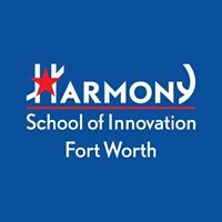 Harmony School of Innovation - Fort Worth