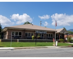 Andrews Public Library