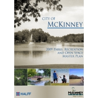 McKinney Parks and Recreation