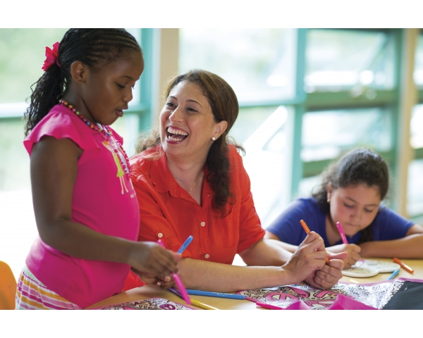 Help deliver Girl Scout programming to girls in South Dallas!