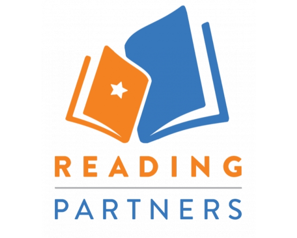 Reading Partners at the Leadership Academy at Como Elementary School