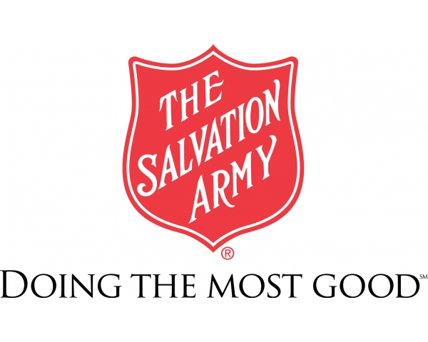 Be a Buffet Server, Greeter, etc. to help Kickoff the Red Kettle Season - Wed., Sept. 25th