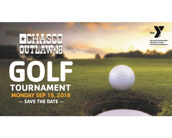 Chasco Outlaw Golf Tournament