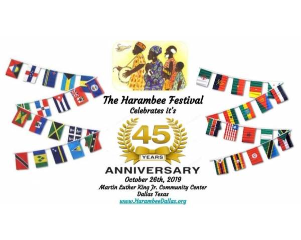 The 45th Annual Harambee Festival