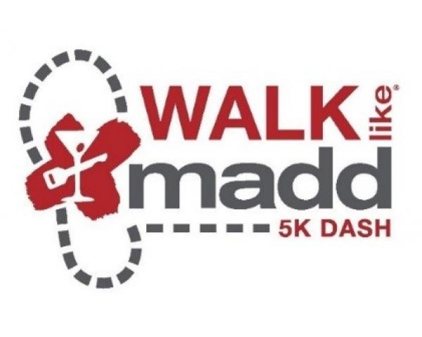 2019 North Texas Walk Like MADD