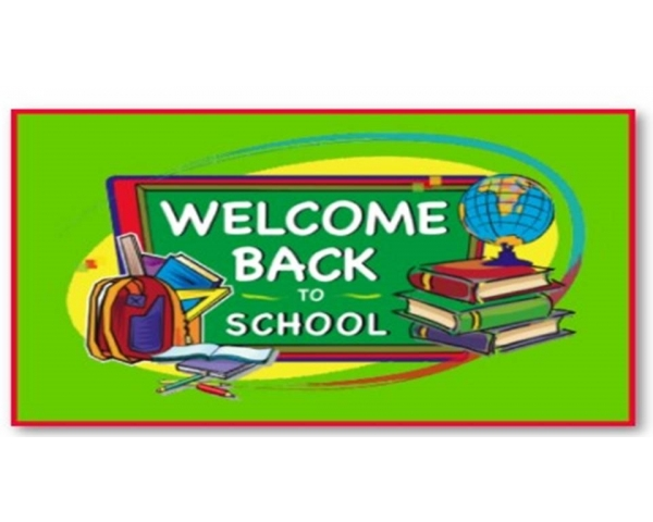 Industry Partners Welcome Back to School Celebration