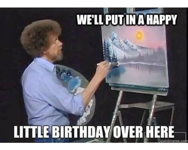 Birthday Party Coordinator