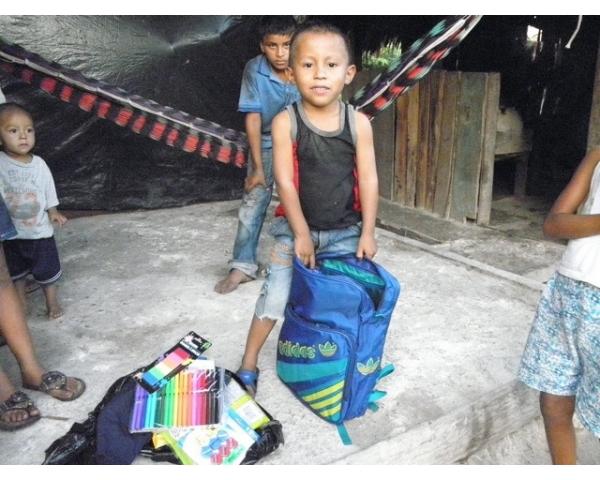 Volunteer  Abroad in Guatemala
