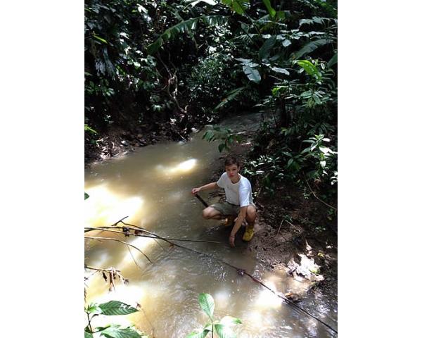 Volunteer Abroad in Costa Rica