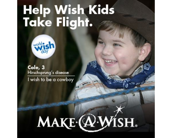 Wish Granter- El Paso County