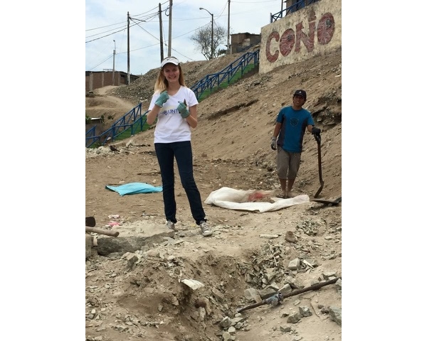 Volunteer Abroad in Peru