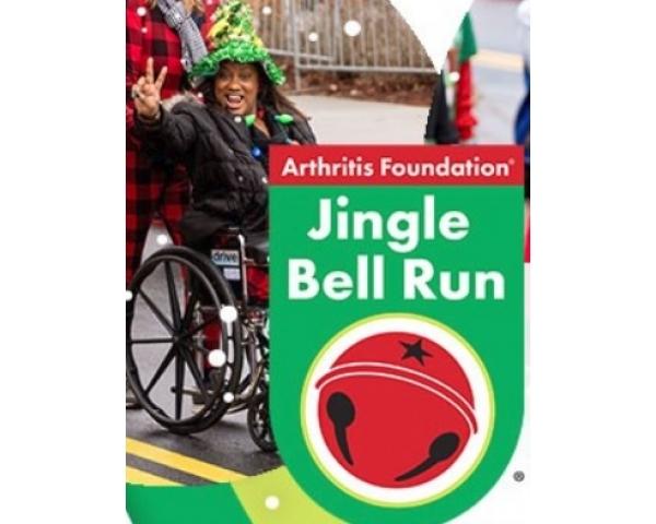 2019 Jingle Bell Run-Fort Worth