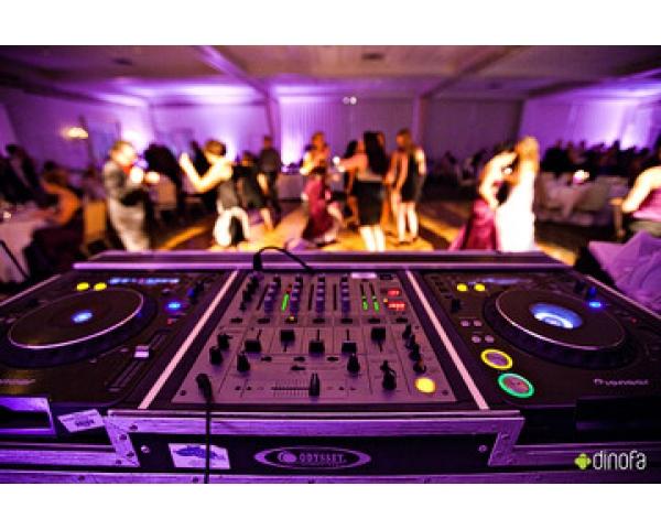 Market Your DJ Skills