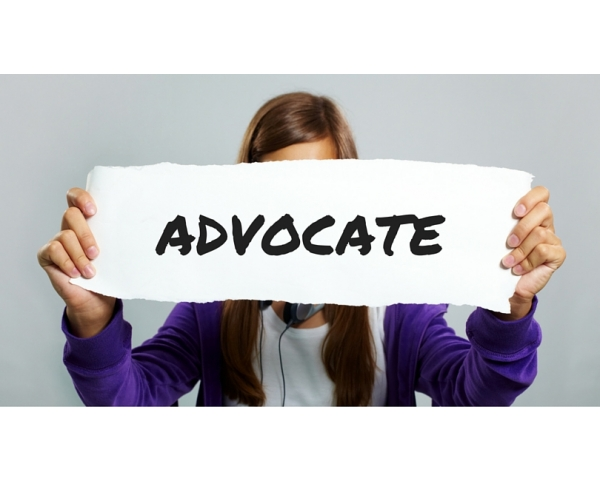 Family Advocate Intern