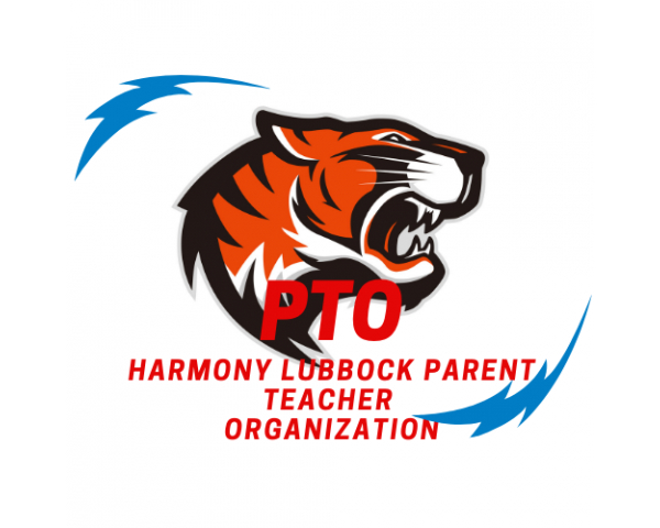 Become A Harmony Lubbock PTO Member
