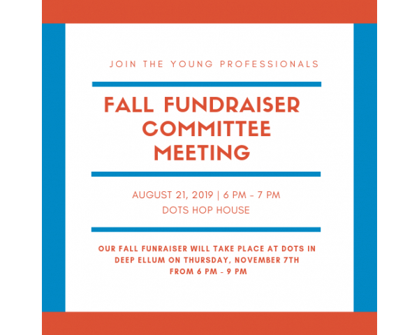 Young Professional Event Committee