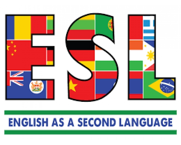 Set Up Tables & Chairs for ESL Classes on Tuesday evenings at the Roy & Helen Hall Library