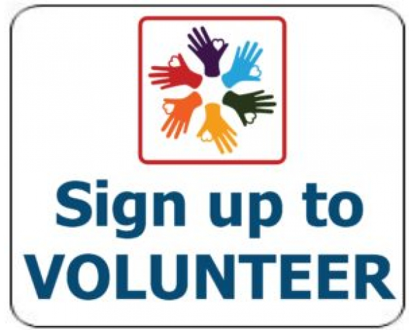 General Volunteer Opportunity (Greiner MS)